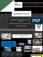 tarea2expedienteclinico-131005143439-phpapp02
