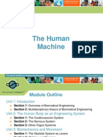 hs human machine ppt