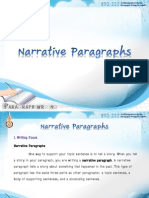 Narrative Par
