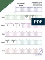 Filière SMP- Emploi du temps SMP S3 Section I (15_09_2013)