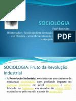 introdu+º+úo +á sociologia