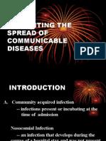 6. Preventing- Spread of CD