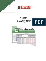 Apostila Excel Avançado,110 pags jan. 2010