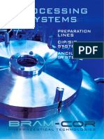 Bram-cor - Pharmaceutical Processing Systems