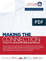 Making the Connection - Vascular 2013
