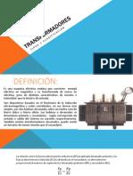 TRANSFORMADORES tipos clasificasion.pdf