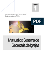 Manual Secretaria Informatizada