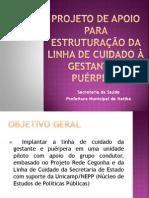 LCGP EXPANSÃO