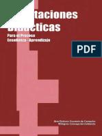 Ana D. Guzmán et al - Orietaciones didácticas para el proceso ensenañza-aprendizaje (1)