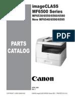 Canon Mf6530 Download Standby Error