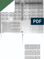 Cronica Mexicayotl