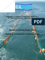 Seafish Prawn Trawl Guidance Notes Draft4