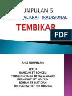 RPH TEMBIKAR (KUMP 5)