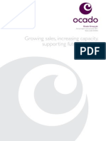 Ocado Annual Report FY11 2