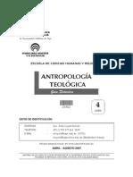 antropologia teológica