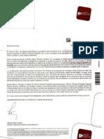 comunicación banco andalucia - absorcion banco popular