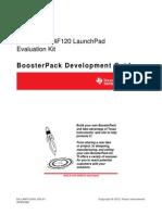 LMF4120 Boosterpack development.pdf