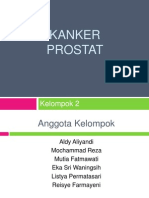 Kanker Prostat Kel.2