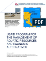 THE INTERNATIONAL AND DOMESTIC LAW BASIS FOR THE SHARED CONSERVATION, MANAGEMENT AND USE OF SEA TURTLES IN NICARAGUA, COSTA RICA AND PANAMA