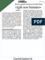 Elce - Pantano Perugia