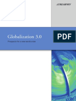 Globalization 30