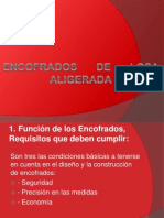 105229593 Encofrados de Losa Aligerada