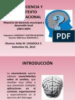La Neurociencia y El Contexto Organizacional (1)