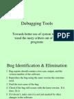 Debug Tools