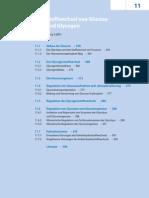 11 - Stoffwechsel Von Glucose Und Glycogen