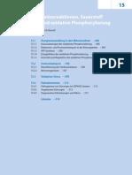 15 - Redoxreaktionen Sauerstoff Und Oxidative Phosphorylierung
