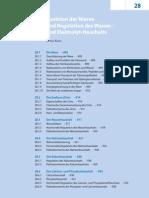 28 - Funktion Der Niere Und Regulation Des Wasser- Und Elektrolythaushaltes