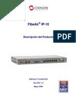 Ip-10 0805 Prod Desc - Spanish
