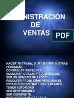 Admon Ventas