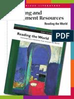 Readworld Tg