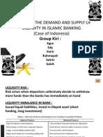 Case Study Liquidity Indonesia