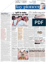 Epaper Delhi English Edition 06-10-2013