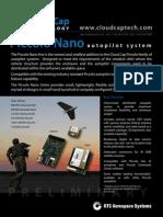 Piccolo Nano Data Sheet_13-S-1150