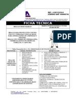 Ficha Tecnica Braga Tyvek
