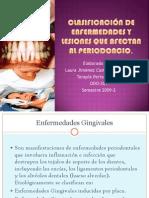 laurajimenezdf7102-clasificacionlesionesperiodonto-091015172619-phpapp02.pptx