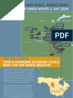 Shifting Sands Bp Shell Rising Risks Update 2