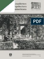 N12 - ORIGEN MtTICO DE LAS FACHADAS ZOOMORFAS DE RíO BEC.