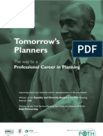 PATH National Tomorrows Planners