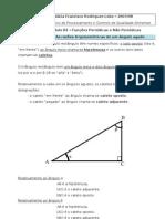 B1FT1Razões trigonométricas
