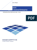 Mobile Security White Paper | Back to the Future - Securing Your Unwired Mobile Enterprise | Innovapptive White Paper |