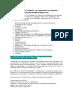 Definicion de Terminos Mpps-mercosur