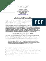 "Michigan House Bill 4354 Fact Sheet ""The ER Immunity Bill"""