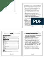 Manual do usuário Linha Discovery