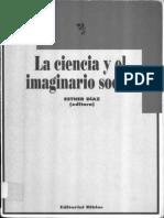 Gracia Maria Cristina Las Ciencias Sociales en Habermas