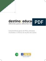 Destino Educacao Livro Metodologia