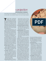 eco article - mercantile projection